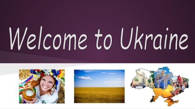 Location Ukraine is situated in the Southeastern part of Central Europe and has its own territory, government, national em...