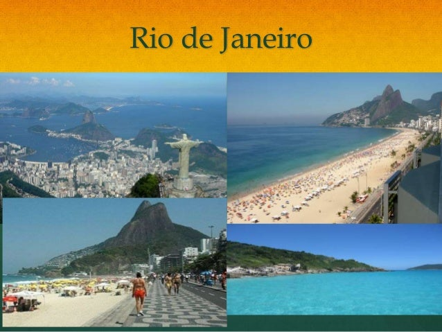 Why you should go to brazil