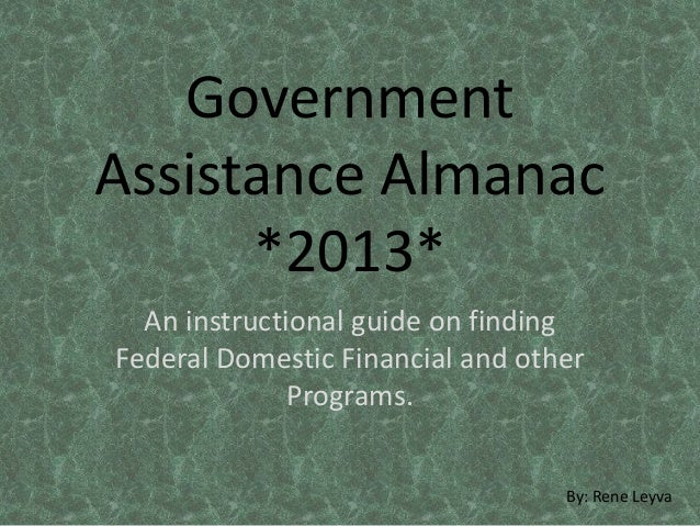anise of government assistance programs Government shared services grants, loans, and financial assistance currently selected kline-miller multiemployer pension reform act report fraud, waste and abuse this program reimburses eligible applicants for a portion of the cost of installing specified energy property used in a trade.