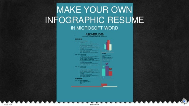 How To how to make a infographic video : Non-Designer's Video Crash Course on Making Infographics in Microsoft…