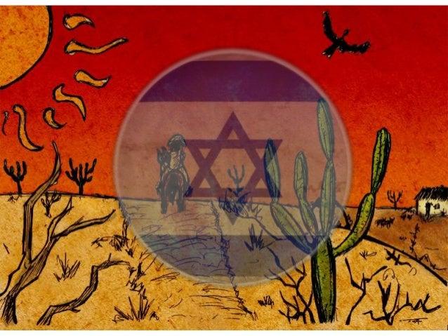O NORDESTE É SEMITA A população branca do Nordeste brasileiro é descende em sua maioria de cristãos-novos de origem judaic...