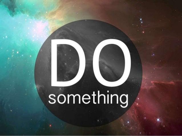 Why should u try something else?
