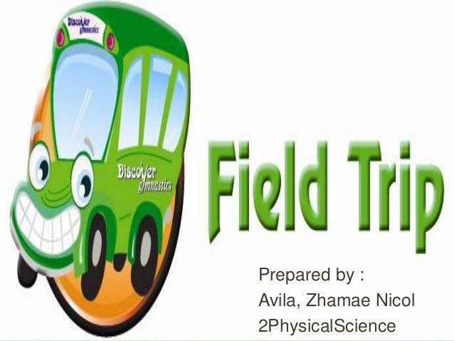 Prepared by :  Avila, Zhamae Nicol  2PhysicalScience