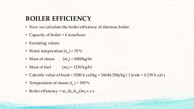 Design Of Air Pre Heater And Economizer