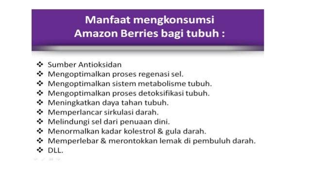 Amazon Berries