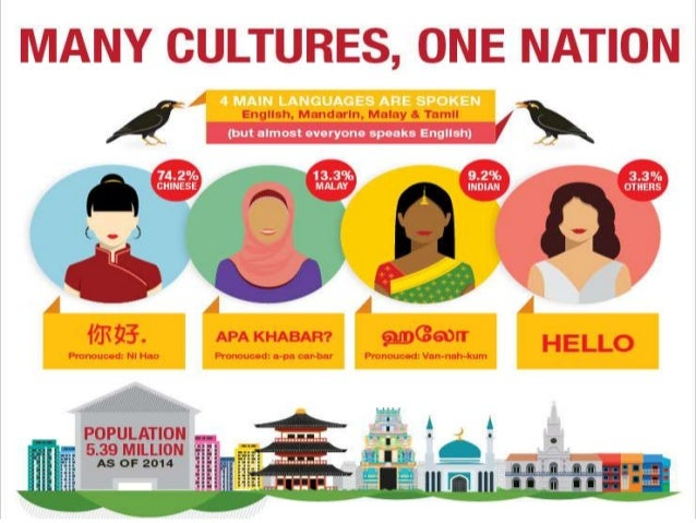 the norms of language used in singapore Guide to singapore - etiquette, customs, culture & business even though malay is recognised as the national language of singapore it is critical to understand fundamental cultural norms and practices so that the opportunity for success is not hindered.