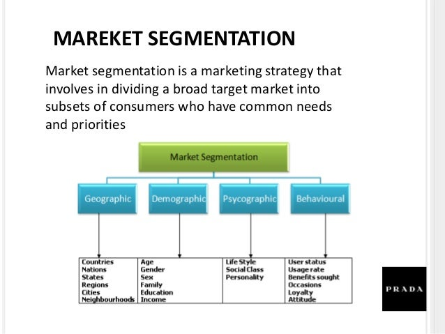 Criteria for segmenting An ideal market segment meets all of the following criteria: •It must be large enough to earn prof...