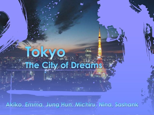 2016 is coming up soon and we think Tokyo is the best place to have it! Tokyo is a city of dreams, a city of the past and ...