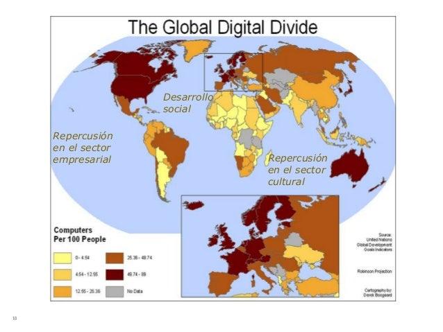DNV GL ©11 Repercusión en el sector empresarial Repercusión en el sector cultural Desarrollo social