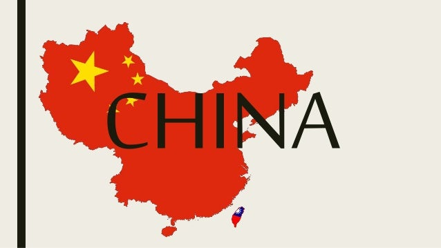 China and the Communist Party