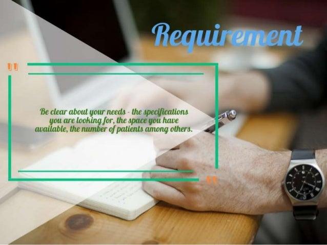 Top 5 Factors To Consider When Buying Refurbished Medical Equipment Slide 2