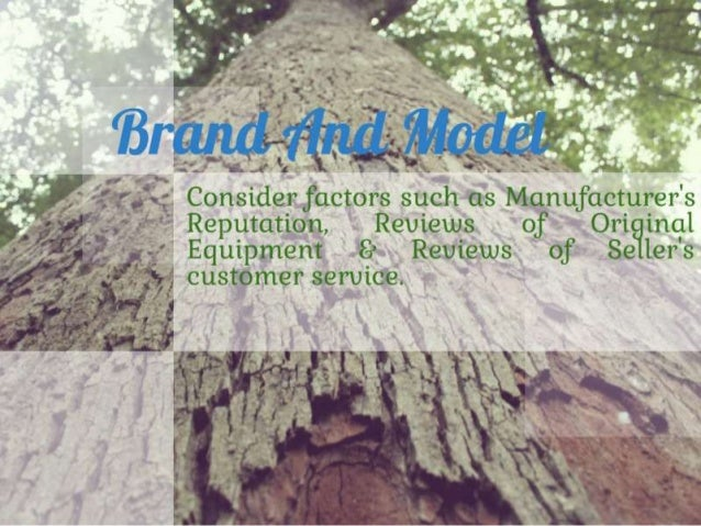 Top 5 Factors To Consider When Buying Refurbished Medical Equipment Slide 3