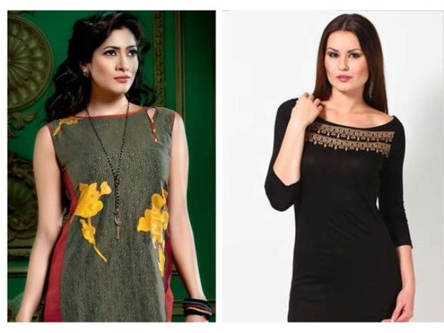 10 Rare And Amazing Salwar Neck Designs To Try Right Now