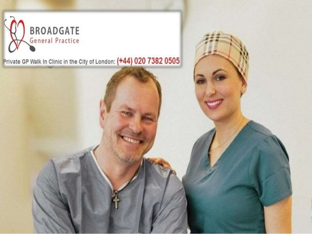 The Private clinic in London For Professional GP services in the heart of London, We are providing you our service with fu...