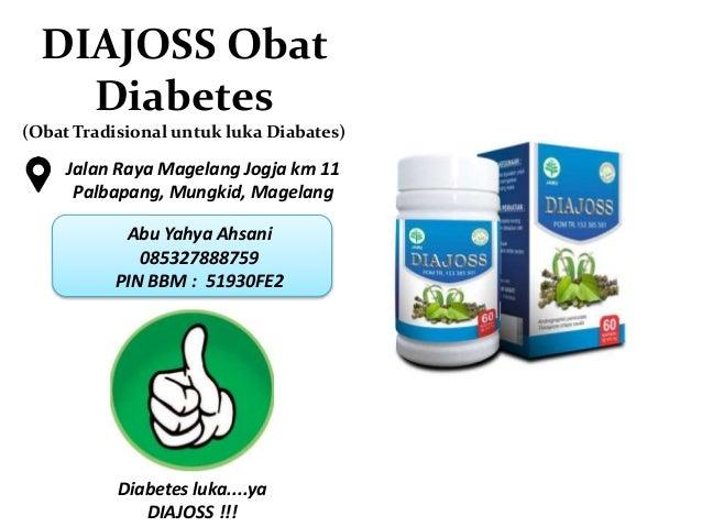 DIAJOSS Obat Diabetes (Obat Tradisional untuk luka Diabates) Jalan Raya Magelang Jogja km 11 Palbapang, Mungkid, Magelang ...