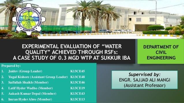 Water Measurement Units and Conversion Factors