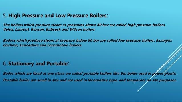 Presentation on boiler and cogeneration