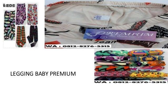Promo Wa 0812 8276 5315 Distributor Legging Anak Import