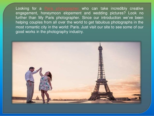Get Fabulous Photographs of your Romantic Date from Top