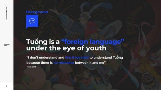 Young Marketers 7 + Lê Văn Thiên Phúc Slide 2