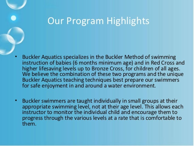 Mississauga Private Swimming Lessons - swim.aimabove.ca