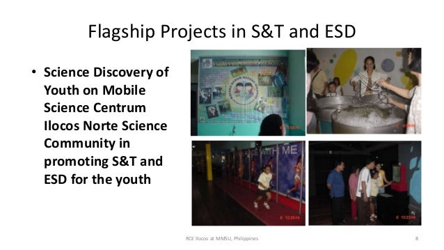 Strengthening MMSU Educational Mobility through Innovations