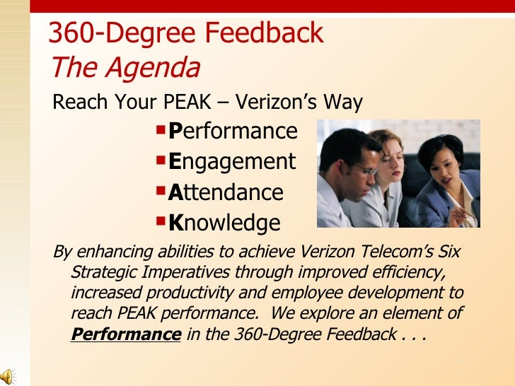 360 degree appraisal at johnson and johnson Learn how 360 degree feedback can work for your organization as an employee evaluation tool that  what you need to know about 360° feedback  by eric johnson.
