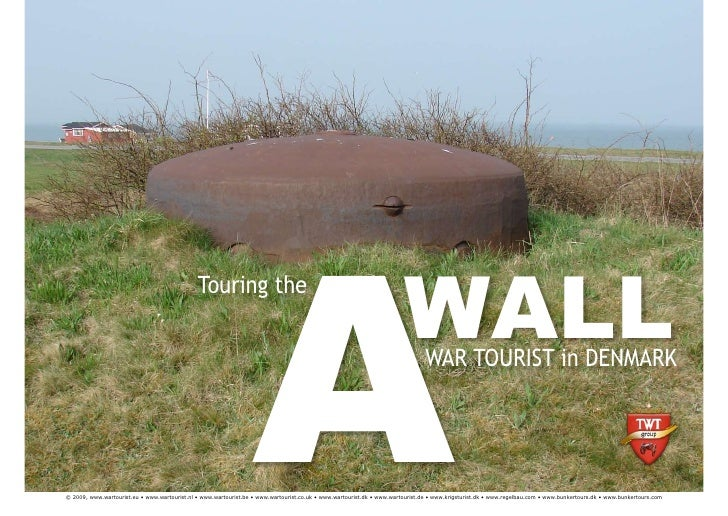 A                                                     WALL                                               Touring the      ...