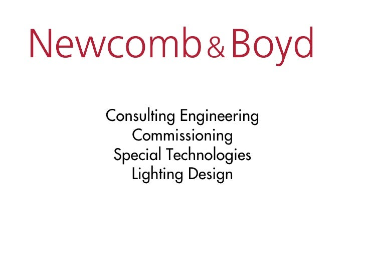 Consulting Engineering<br />Commissioning<br />Special Technologies<br />Lighting Design<br />