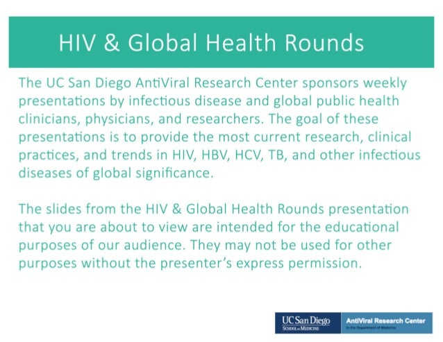 HIV Treatment and Prevention Access: Drug Pricing and Cost Considerations Tim Horn, Deputy Executive Director – HIV & HCV ...