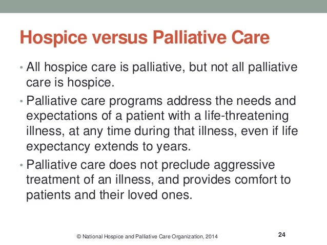 does palliative care provide a peacefull death Does the use of palliative care and comfort measures during end-of-life provide the patient a more peaceful death experience relevance to nursing practice research supports the need for providing holistic comfort measures using palliative care during end-of-life care.