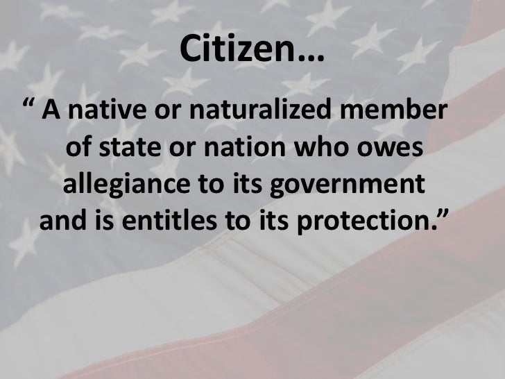 how to become a united states citizen