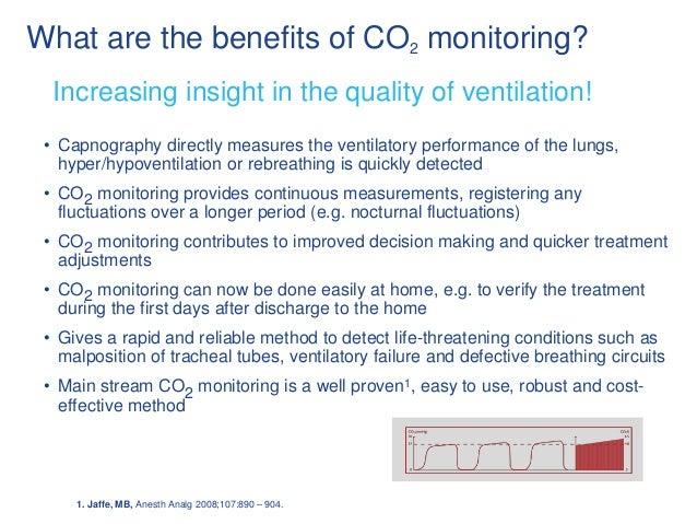 Presentation 215 A J Mark Barch Etco2 Monitoring Generic