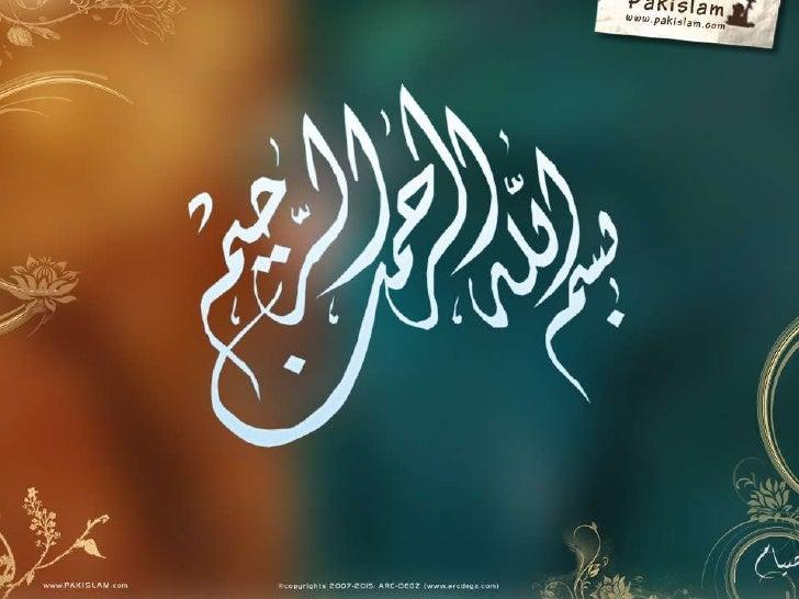Topic : Idealismpresented to Ma'aM sadiaPresented by Nadia Ghulam Mustafa
