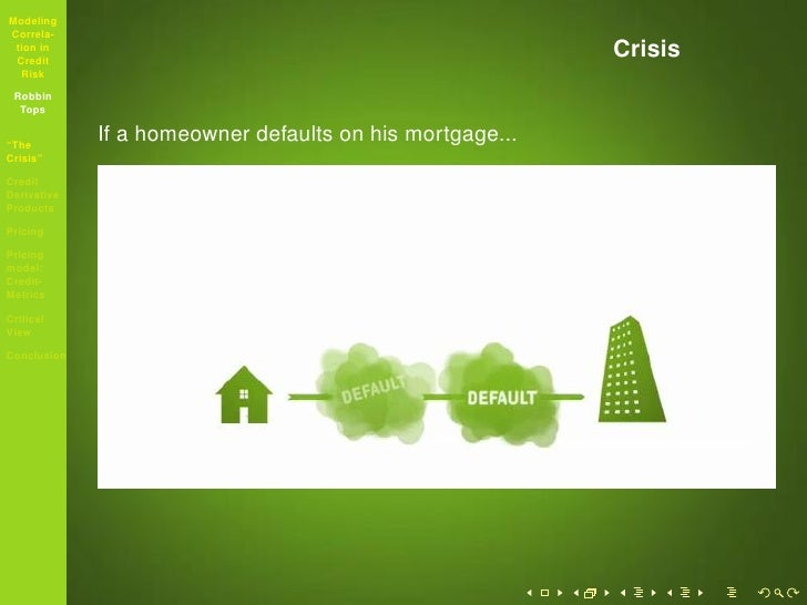 Mortgage Foreclosures: The Ethical Implications of Options and Legislation