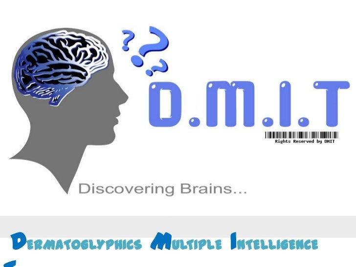 DMIT Software Price