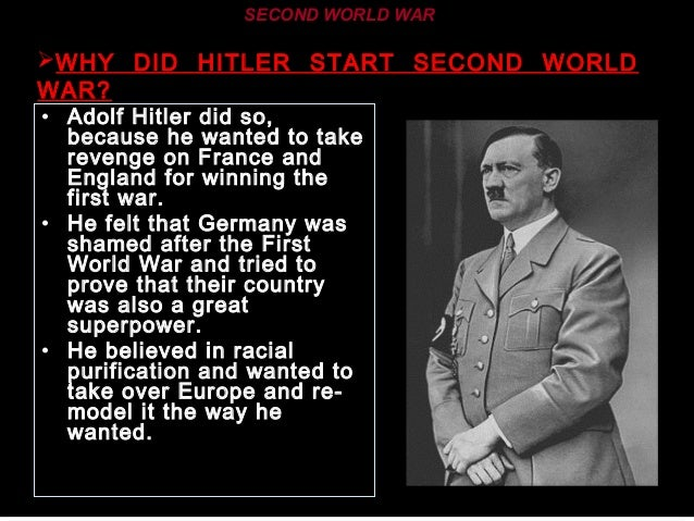 the story of hitler and the world war i 1 educator answer what was the role of hitler after world war 1  2 educator answers what groups and organizations was adolf hitler involved in i need.