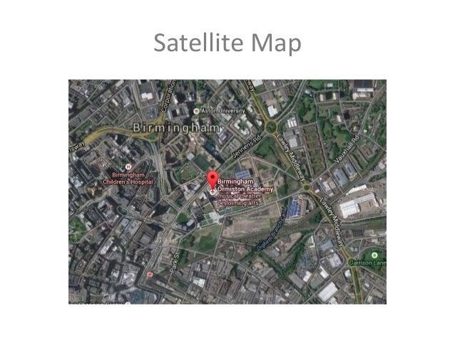 Recce for Location Slide 3