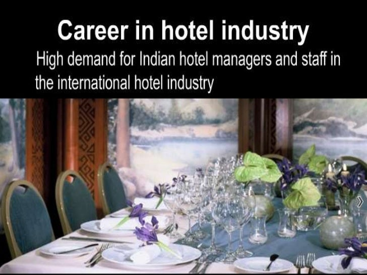 hotel industry in india Money mantra: mandeep singh lamba, md & ceo of ten hotels, and anil bhandari, chairman of ab smart concepts, discuss the issues affecting this sector in india.