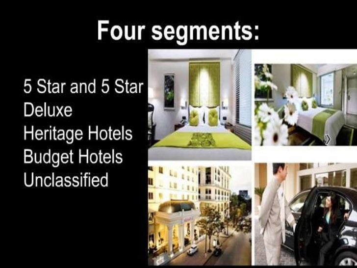 Market Share Of Hotel Industry In Indiabr