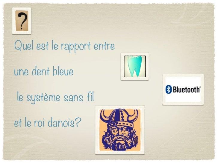 Quel est le rapport entreune dent bleuele système sans filet le roi danois?