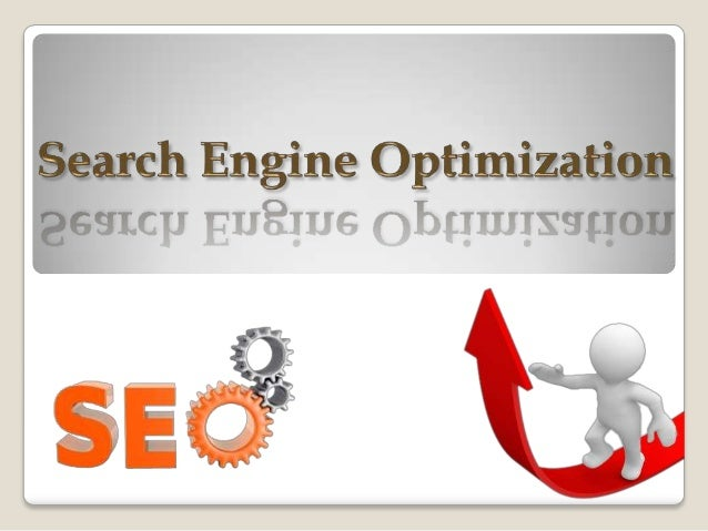 """ SEO stands for """"search engine optimization."""" It is the process  of getting traffic from the """"free,"""" """"organic,"""" """"editoria..."""
