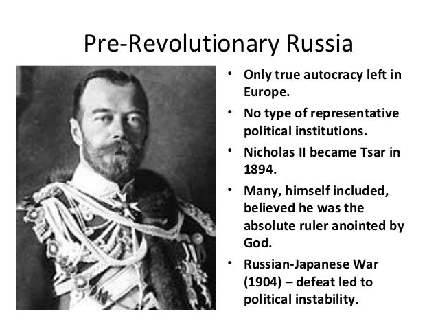 the background of the russian revolution of 1917 What were the background issues of the russian revolution of 1917 causes of the russian revolution of 1917 much simplified, people were frustrated with russia's social, economic, and political situation.