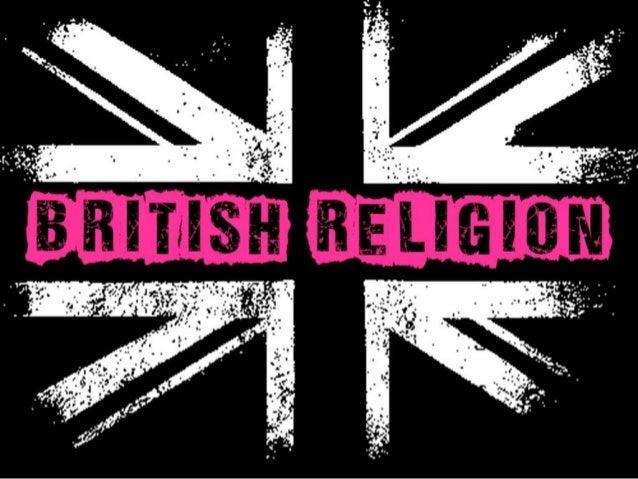 British Religion