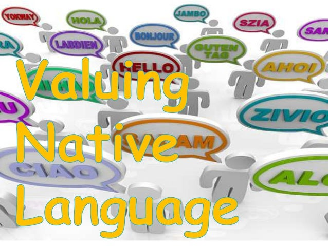 A first language (also native language, mother tongue, arterial language, or L1) is the language(s) a person has learned f...