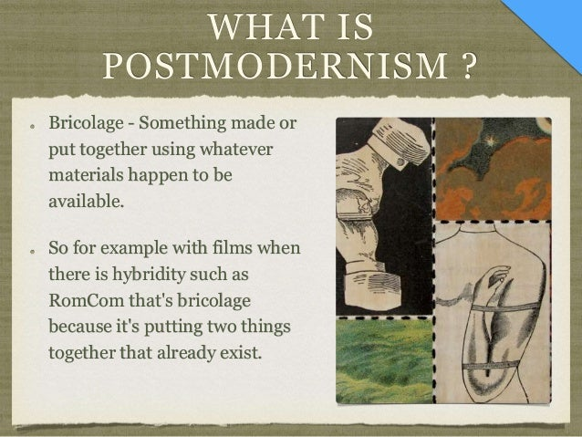 postmodern and hyper reality That's a very funny parody of postmodernism (hyper)reality i routinely gorge myself on in an effort to feel connected and important.