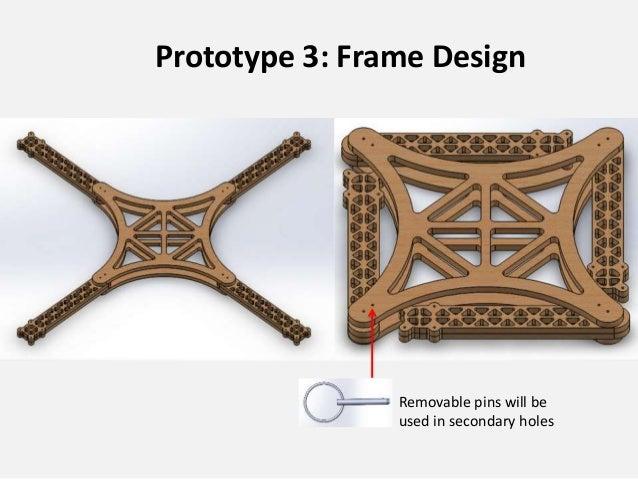 Senior Design Project: Quadcopter