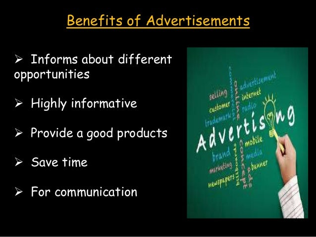 Importance of radio adverts in advertising different products and compannies