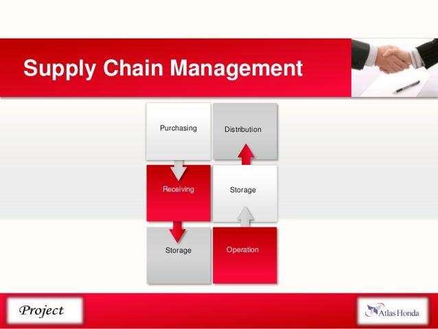American Supply Chain Management Strategies Summit