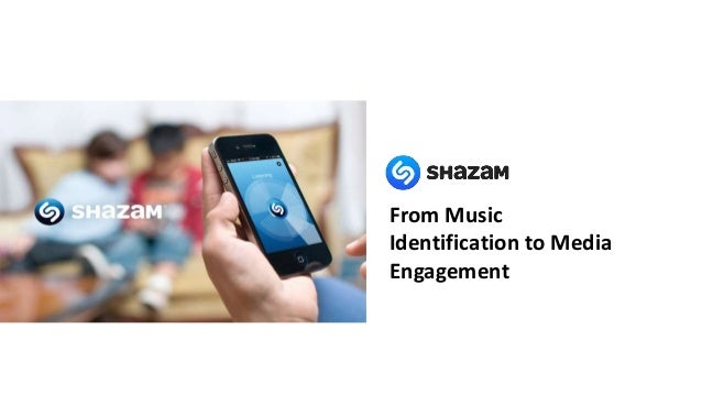 From Music Identification to Media Engagement